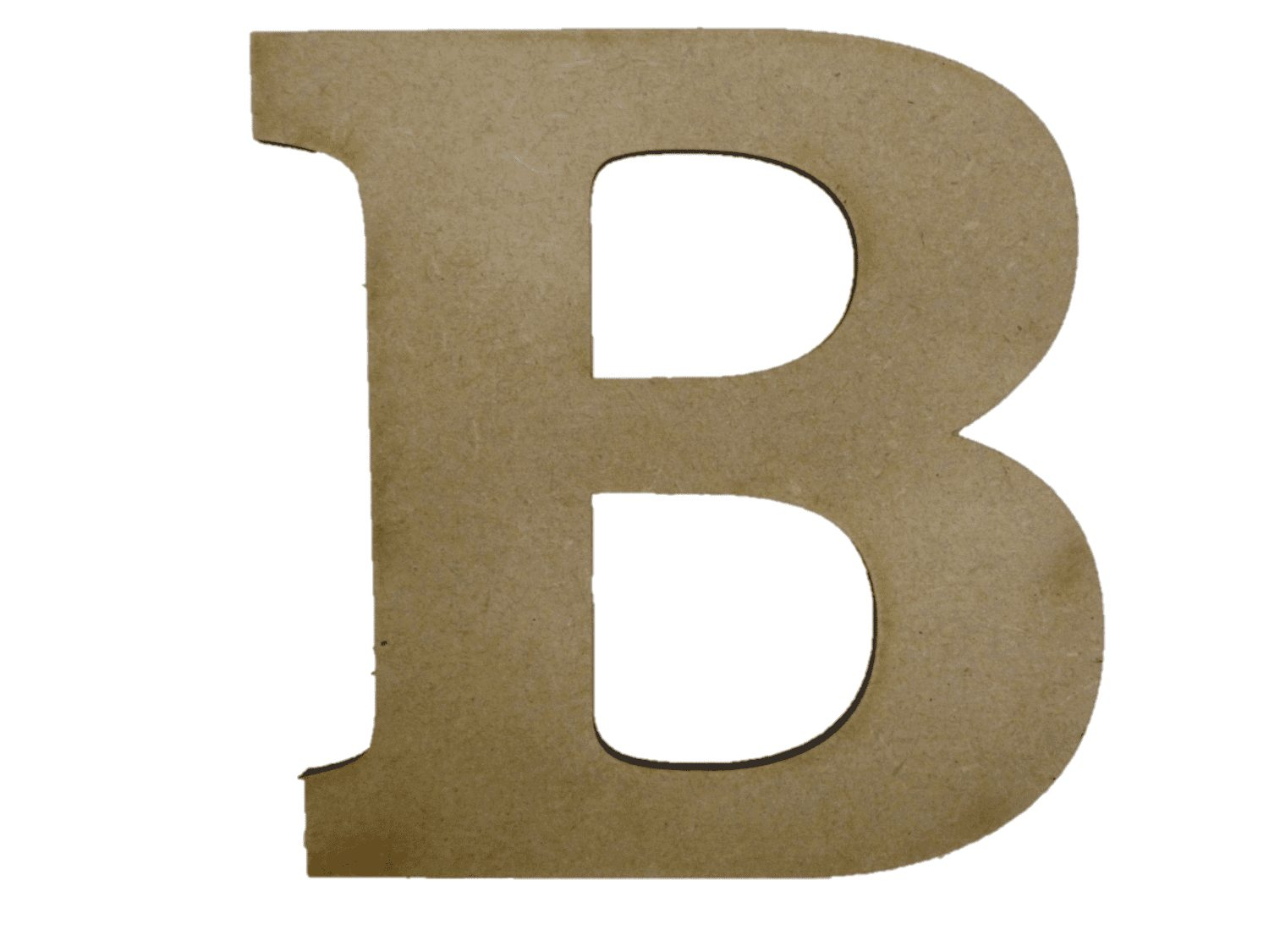 ITC Bookman demi font Mdf Wooden Letters Numbers Alphabet various sizes blank L4